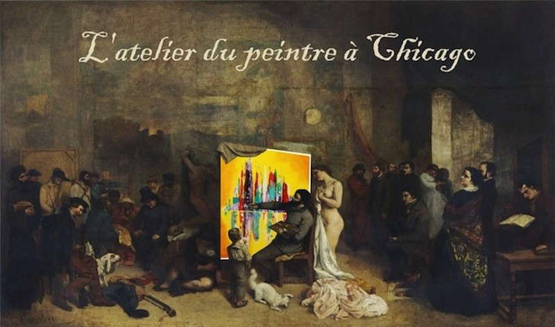 2-Latelier-du-peintre-de-Chicago
