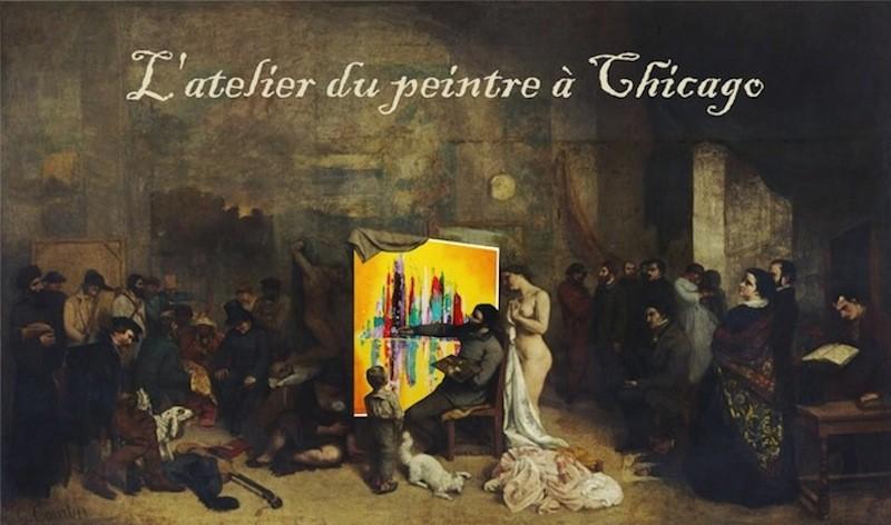 2-Latelier-du-peintre-de-Chicago